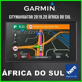 Atualização Mapa Garmin África Do Sul 2019.30 Nova Versão