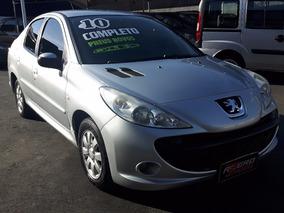 Peugeot 207 Passion 2010 Completo 1.4 8v Flex