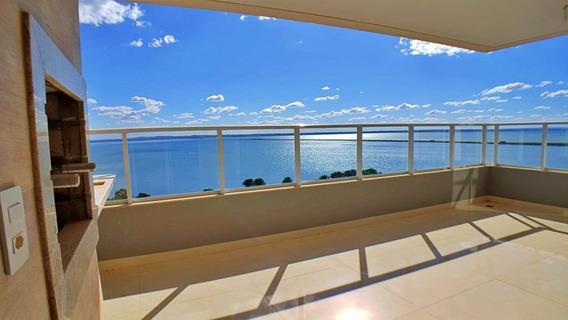 Apartamento Em Graciosa - Orla 14, Palmas/to De 162m² 4 Quartos À Venda Por R$ 950.000,00 - Ap597994