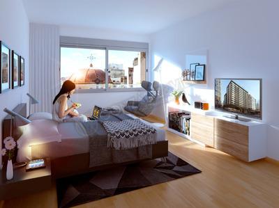 Monoambientes,1, 2 Y 3 Dormitorios A Estrenar En Centro