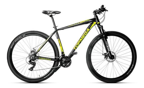 Bicicleta Topmega Sunshine Rodado 29 -
