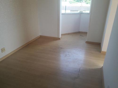 Apartamento Com 2 Quartos Para Comprar No Palmares Em Belo Horizonte/mg - 15494