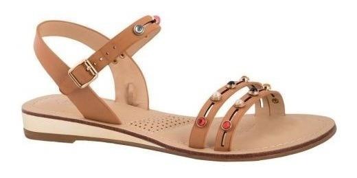 Sandalia Casual Price Shoes 1122 Cafe 170435 Msi