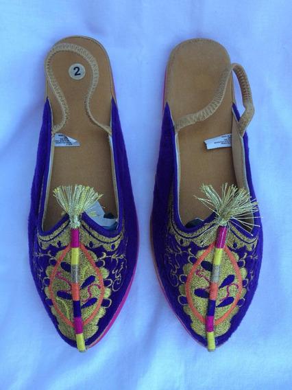 Zapato Chatita Jazmín Aladin Disney