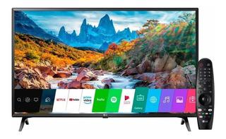 Smart Tv 50 LG Led 4k 50um7360psa Uhd Magic Remote Tio Musa