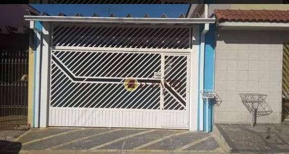 Casa Com 2 Dormitórios À Venda Por R$ 500.000,00 - Vila Galvão - Guarulhos/sp - Ca0704