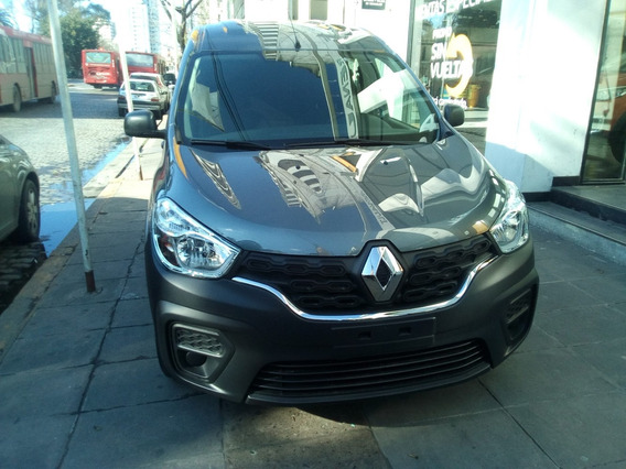 Renault Kangoo Express 1.6 Emotion 5a ./ Oferta!! 0% (mb)