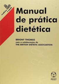 Manual Dietética. Promoção!