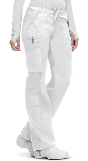 Pantalon Blanco Para Mujer Enfermeria Mercadolibre Com Mx