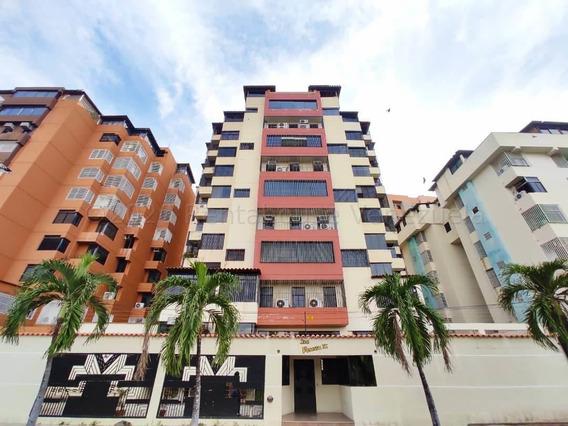 Apartamento En Venta San Jacinto Maracay Aragua Mj 20-25214