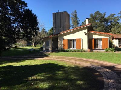 Residencia Geriátrica En Parque Leloir. Consultar Arancel!
