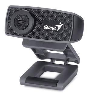 Camara Web Genius Facecam 1000x