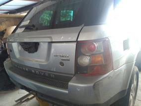 Sucata Para Retirada De Peças Range Rover Sport 2009