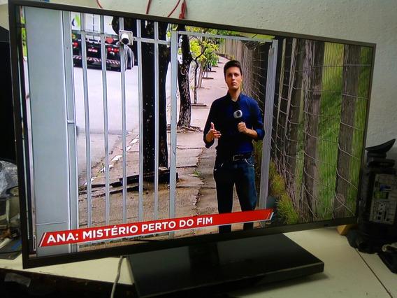 Tv Lg 47lex8 3d A Mais Fina Da Lg