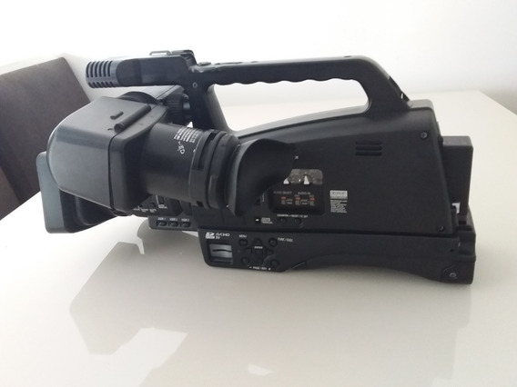 Câmera Filmadora Filmadora Panasonic Ag Hmc 80p