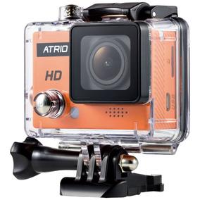 Câmera Ação Átrio Fullsport Cam Hd 720p Multilaser