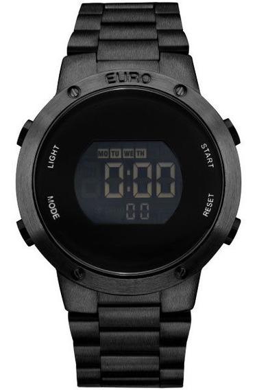 Relógio Euro Feminino Eubj3279ab4p