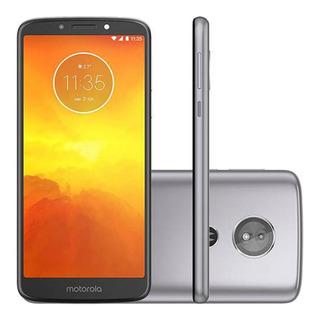 Smartphone Motorola Xt1944 Moto E 5ª 16gb Dual | Vitrine