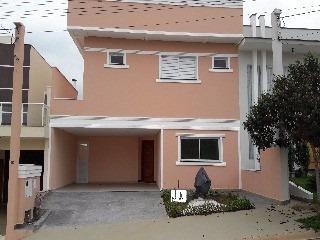 Casa À Venda Por R$ 900.000,00 - Condomínio Villagio Milano - Sorocaba/sp - Ca1585