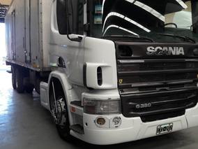 Scania P 94 260