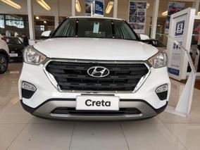 Hyundai Creta Pulse Plus 1.6 Aut. Flex-zerokm- Route Car