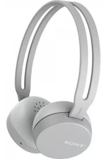 Headset Sony Original Bluetooth Wh-ch400