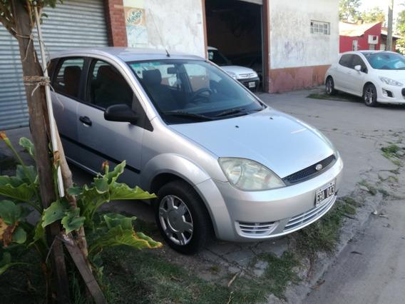 Ford Fiesta 1.6 5ptas