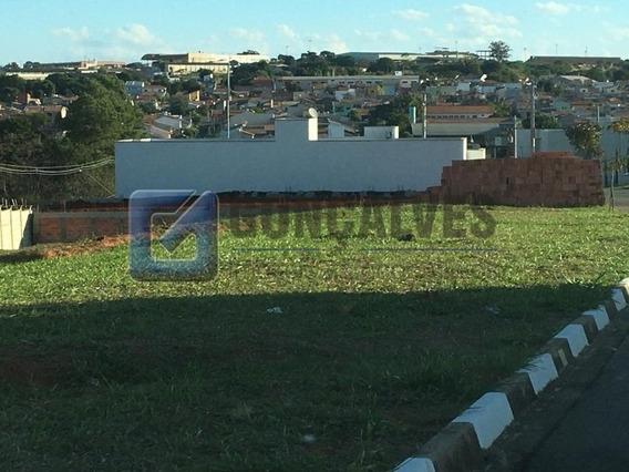 Venda Terreno Tatui Centro Ref: 139564 - 1033-1-139564