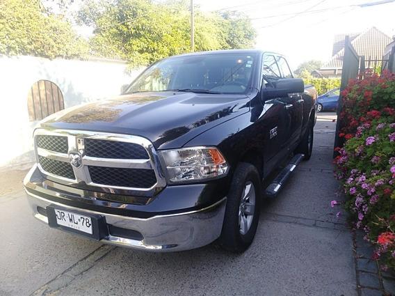 Dodge 3,6cc 1500