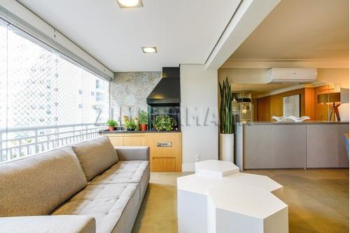 Apartamento - Barra Funda - Ref: 92218 - V-92218
