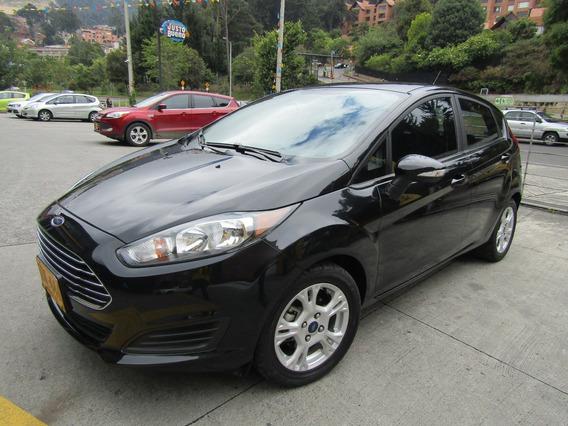 Ford Fiesta Se Mt 1600 Hb