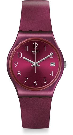 Relógio Swatch Redbaya - Gr405