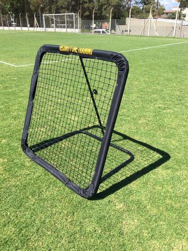 Rebotador Entrenamiento 1,3x1,3 Arquero Futbol Voley Regulab