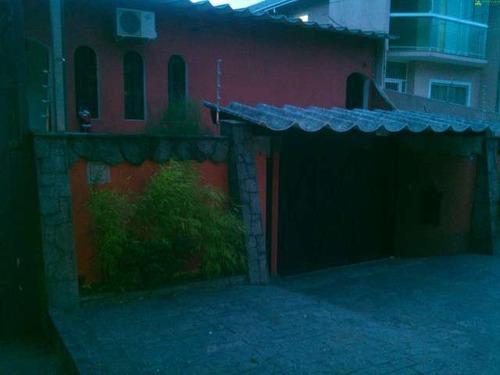 Imagem 1 de 20 de Venda Casa 3 Dormitórios Jardim Bom Clima Guarulhos R$ 900.000,00 - 25557v