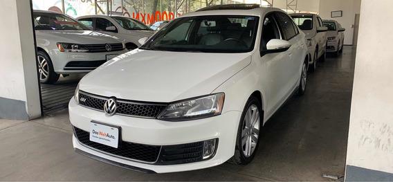 Volkswagen Jetta Gli Dv