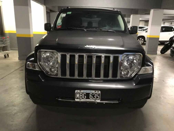 Jeep Cherokee 3.7 Limited 205hp Atx 2013