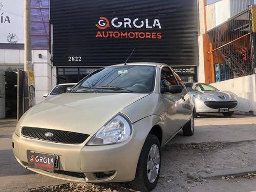 Ford Ka 1.0 Viral