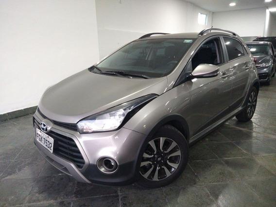 Hyundai Hb20x 1.6 16v Style 2019