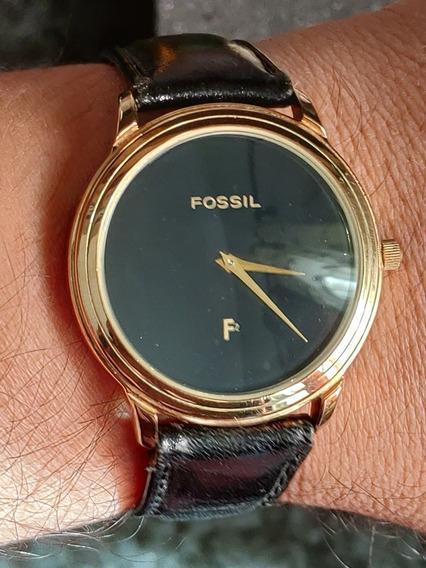 Relógio Fóssil F2 Quartz (frete Grátis)