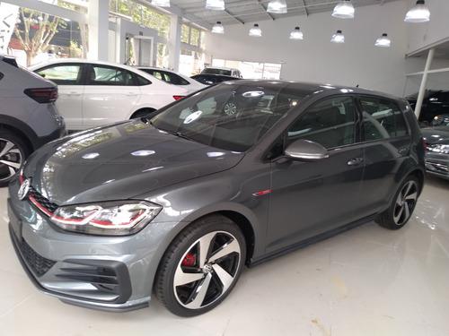 Vw Volkswagen Golf Gti 2.0 Tsi Sf