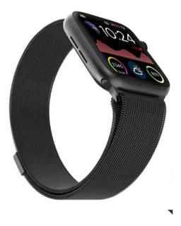 Smartwatch W68 Série 5 Relógio Inteligente Envio Imediato