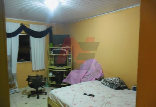 03588 -  Casa 5 Dorms, Jardim Roberto - Osasco/sp - 3588