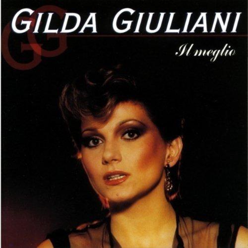 Cd : Gilda Giuliani - Il Meglio