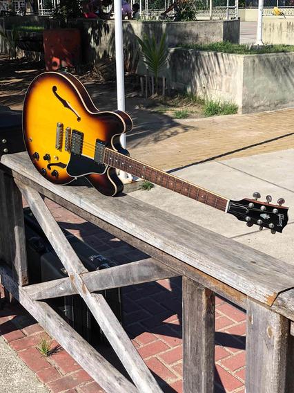 Guitarra Gibson Es335