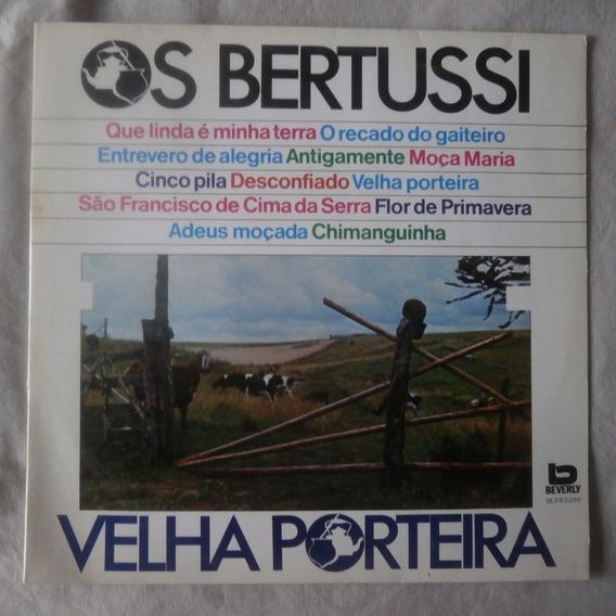 BERTUSSI OS GRATIS CD BAIXAR