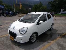 Geely Lc Panda 2014 1.3 16v 30 Mil Kms