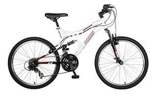 Polaris Ranger G0 24 Bicicleta De Suspensión Completa