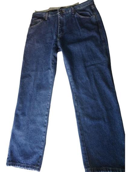 Pantalón Jean Clásico Recto