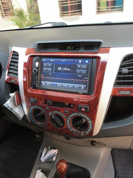 Toyota Hilux Toyota Hilux 2008