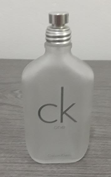 Refil Vazio Perfume Calvin Klein